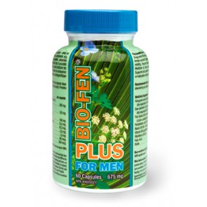 BIO-FEN PLUS FOR MEN